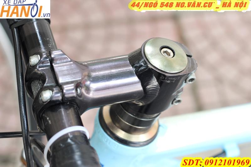 Xe đạp mini Nhật bãi Enacle Gene đến từ Japan