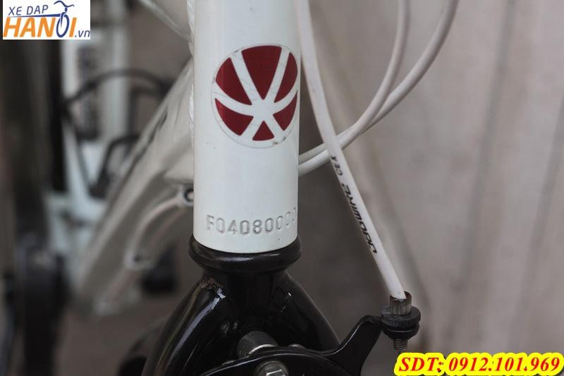 Xe đạp touring Nhật bãi Avan cross dến từ Japan