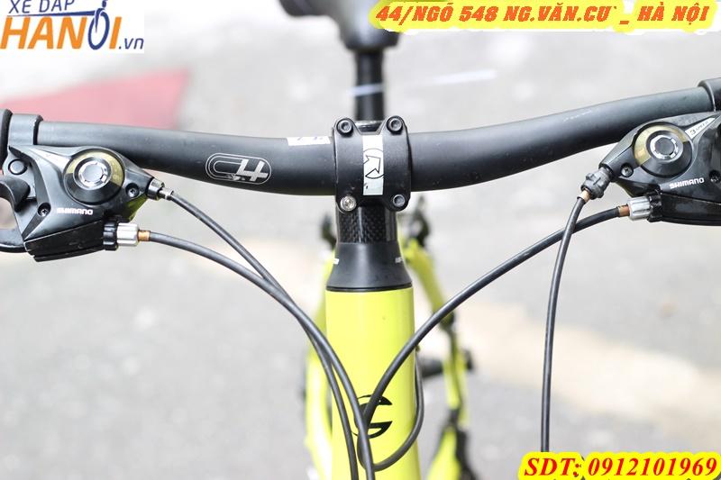 Xe đạp Nhật bãi Specialized Sirius đến từ USA