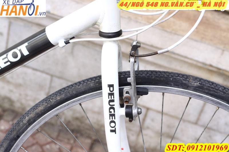 Xe đạp thể thao Touring BIANCHI CEILO đến từ nước Ý