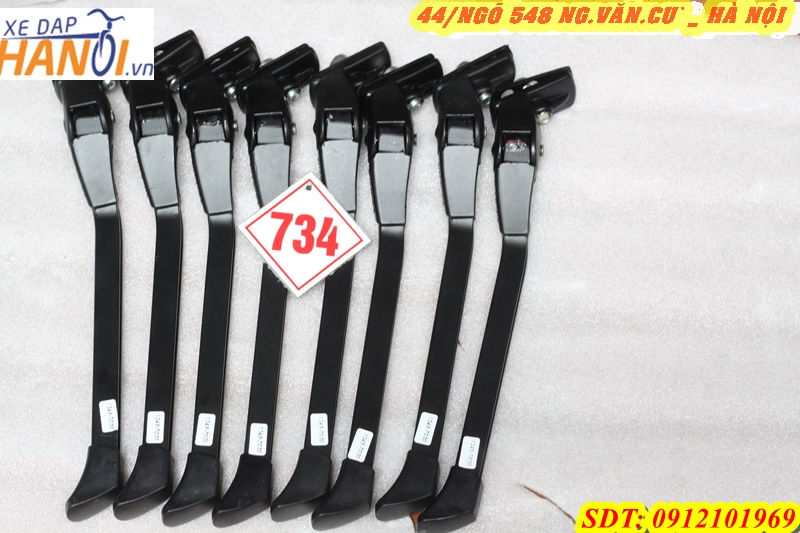 Xe đạp thể thao Nhât bãi GIANT ROCK 4500-