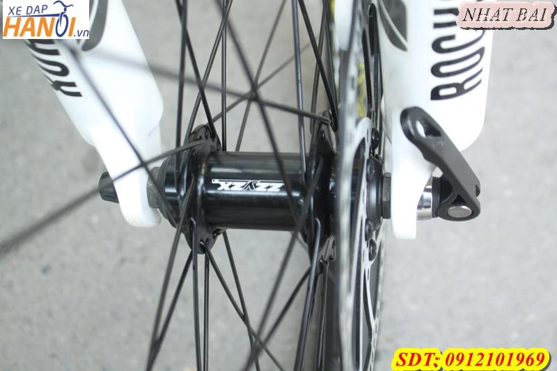 Xe đạp thể thao Corratec 04 đến từ USA - Xe mới Sản xuất Taiwant