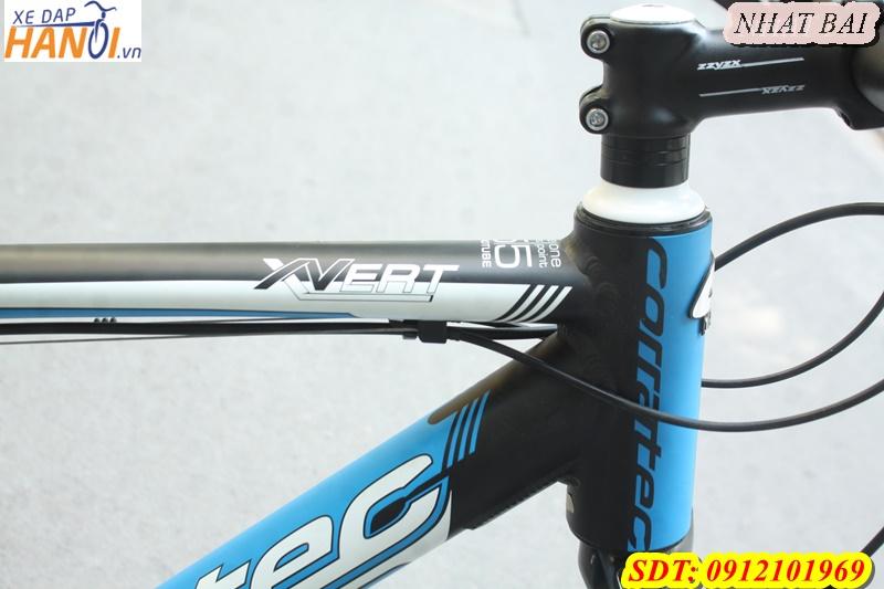 Xe đạp thể thao Corratec 03 đến từ USA - Xe mới Sản xuất Taiwant-
