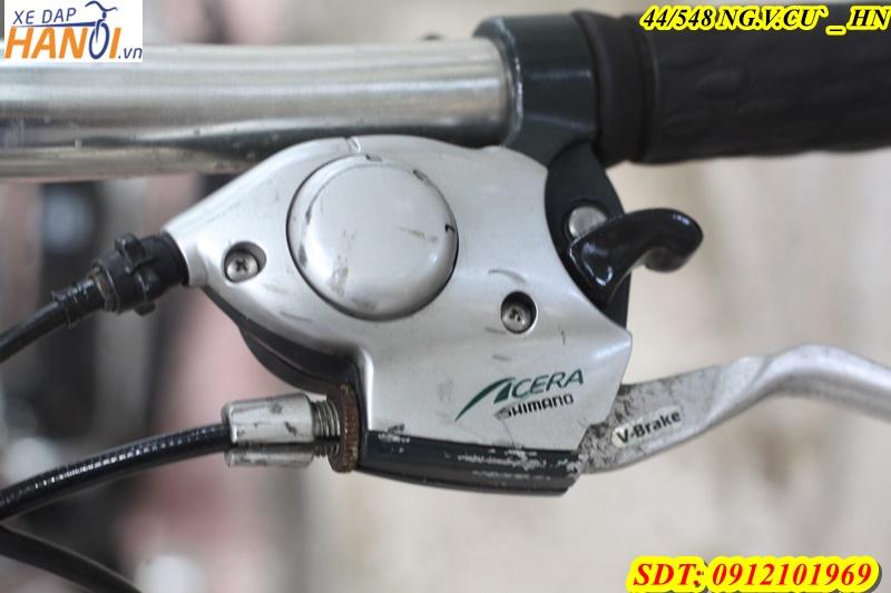 Xe đạp thể thao MTB Nhật bãi  SPECIALIZED HARDROCK ĐẾN TỪ USA-