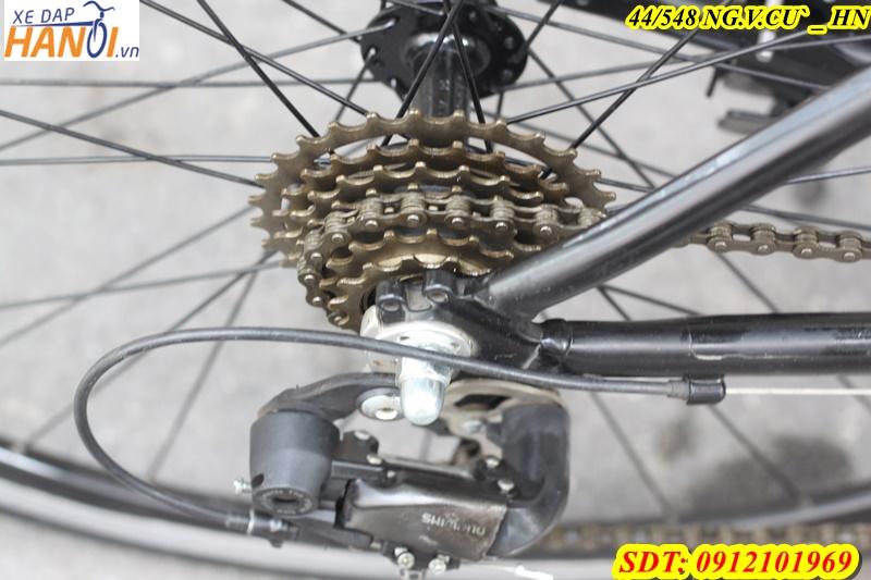 Xe đạp thể thao touring Nhật bãi MOMENTM ĐẾN TỪ TAIWANT