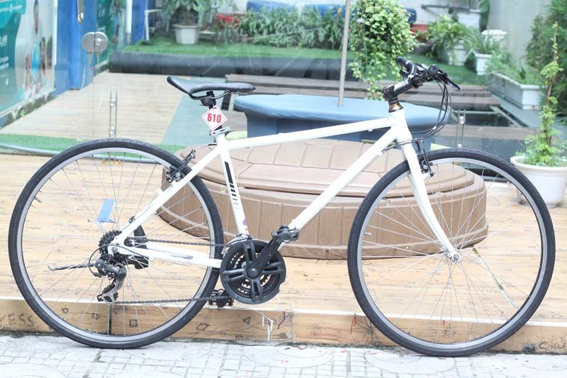 Xe đạp Mini Nhật bãi MYATA SẢN XUẤT JAPAN