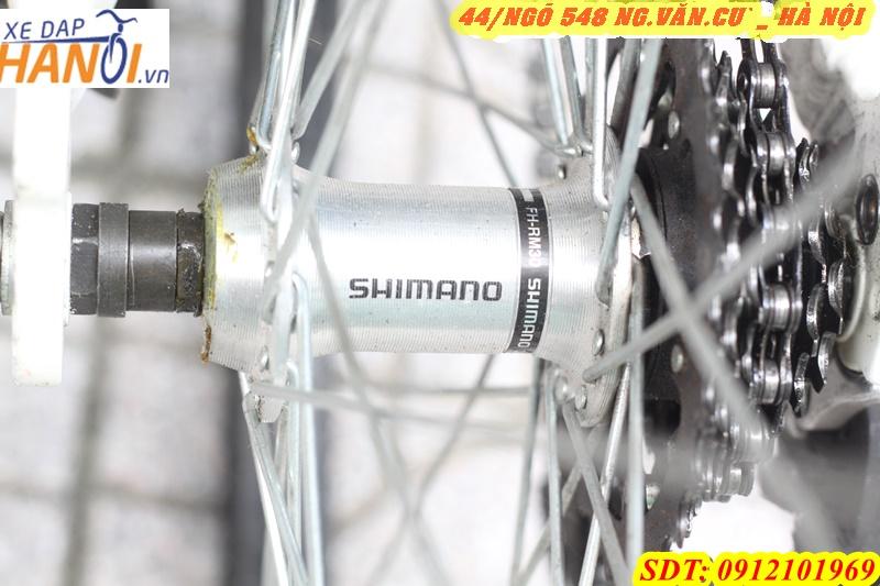 Xe đạp TOUURING Nhật bãi SHIMATOBER  đến từ Japan-