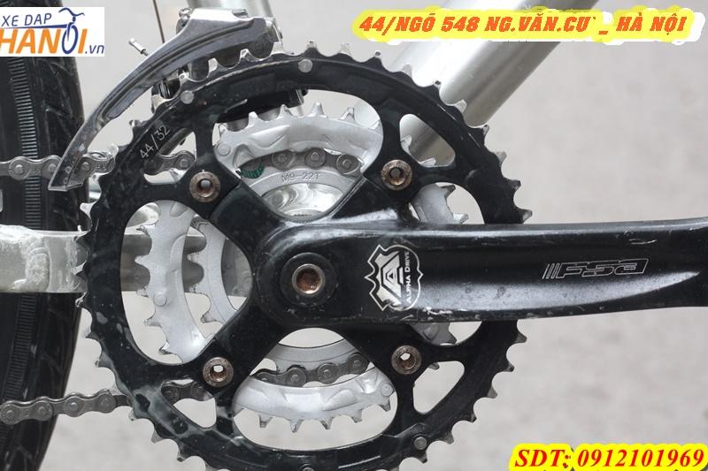 Xe đạp thể tho Tourg Nhât bãi RALEIGHT XCP ĐẾN TỪ NƯỚC ANH-