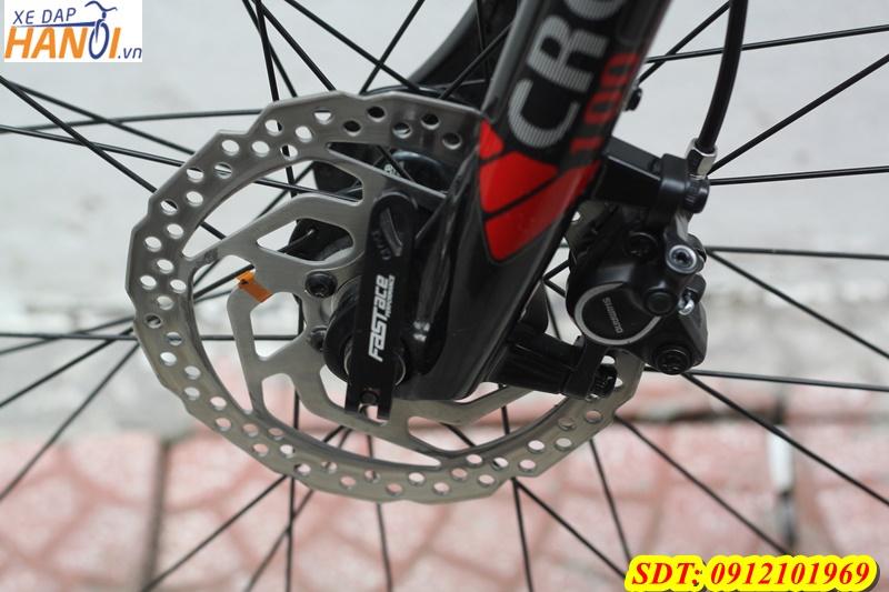 Xe đạp Touring Nhật bãi Wheeler Cross 100 đến từ Taiwant