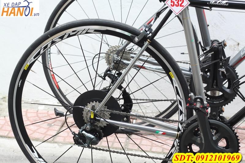Đôi xe đạp Touring BANNARD CCHILLES ĐẾN TỪ USA chưa dùng