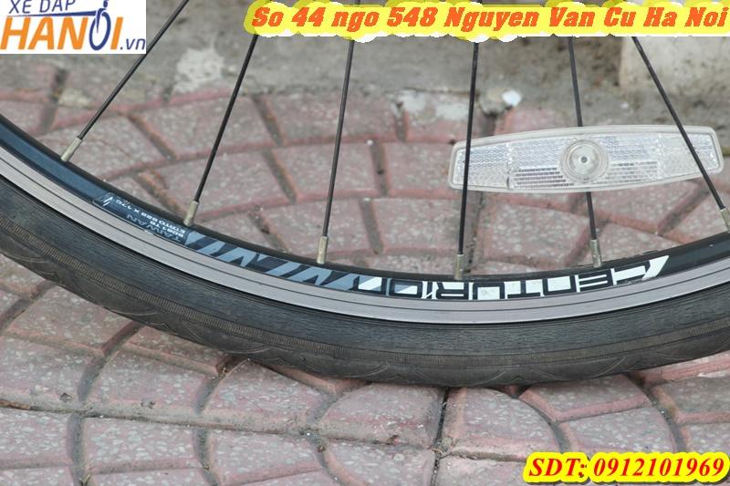 Xe đap touring SCHWWINN GT- X2 đến từ USA - xe lướt