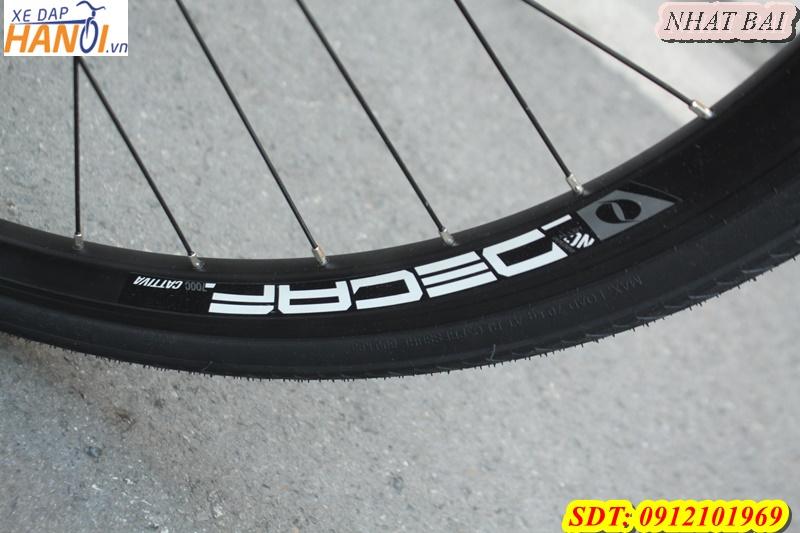 Xe đạp Touring JAVA SUOH đên từ nước Ý = mới tinh
