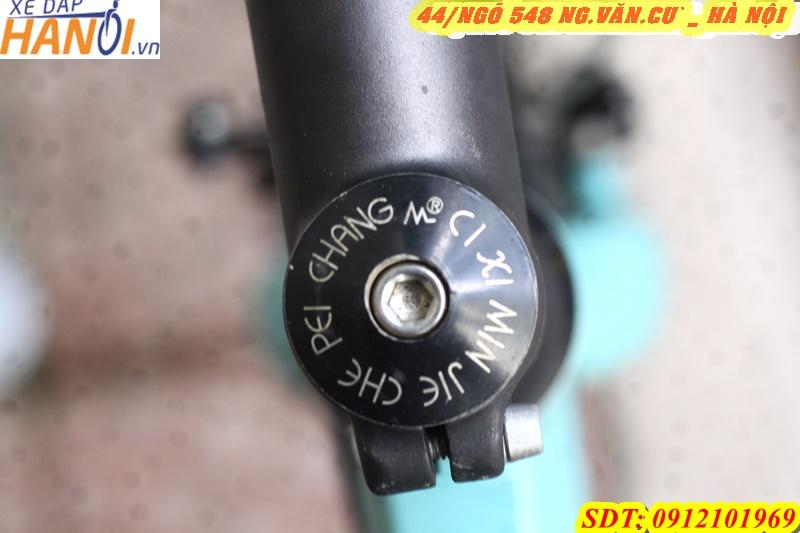 Xe đạp thể thao Nhât bãi Weekend Bikes đến từ Japan