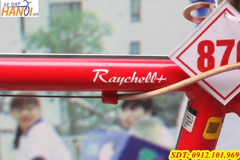Xe đap touring Nhât bãi Raycheel đến từ Japan