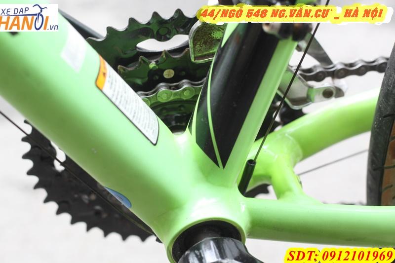 Xe đạp thể thao touring Nhât bãi CANNODLE CDA ĐẾN TỪ USA-