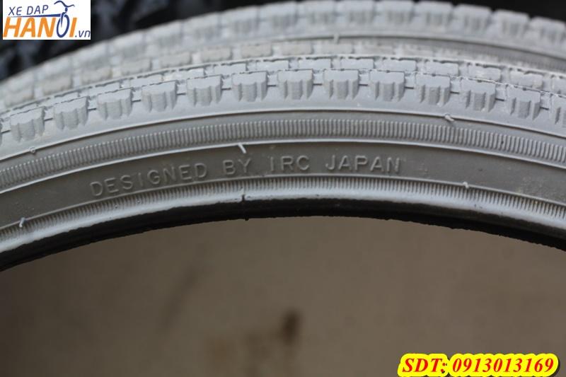 Lốp săm xe đạp các loại