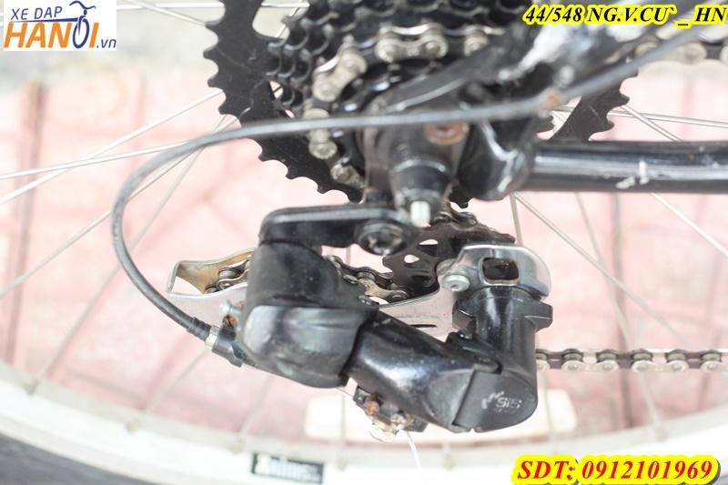 Xe đạp thể thao leo núi Nhật bãi MTB GT đến từ USA