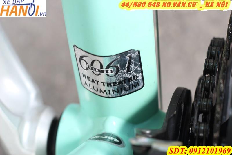 Xe đạp touring Nhật bãi Panasonic đến từ Japan