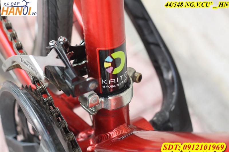 Xe đạp thể thao Nhật bãi CENTURIO ĐẾN TỪ NƯỚC ĐƯC