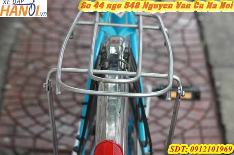 Xe đạp MTB SXMAKALU  ( chất liệu TITAN)