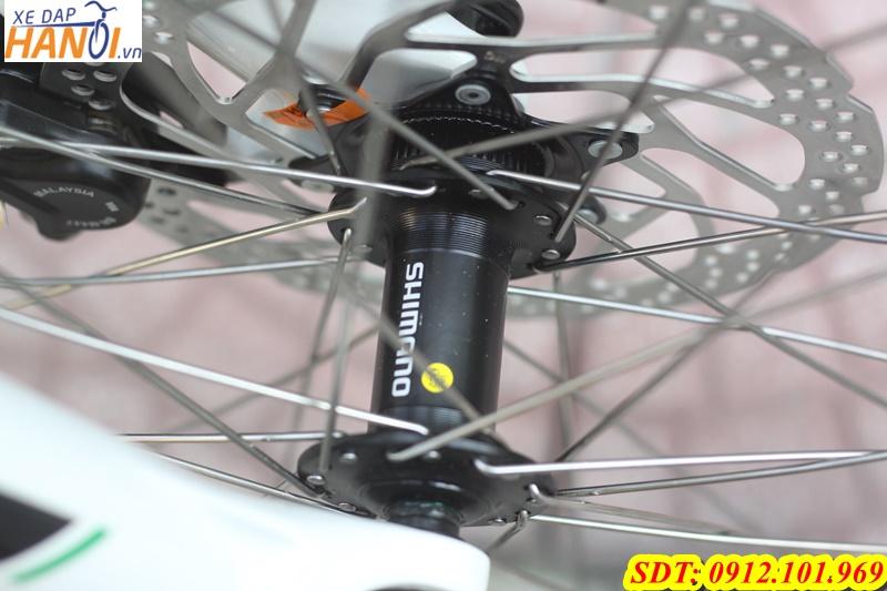 Xe đạp MTB Sinver Back 27.5 đến từ nước Đức