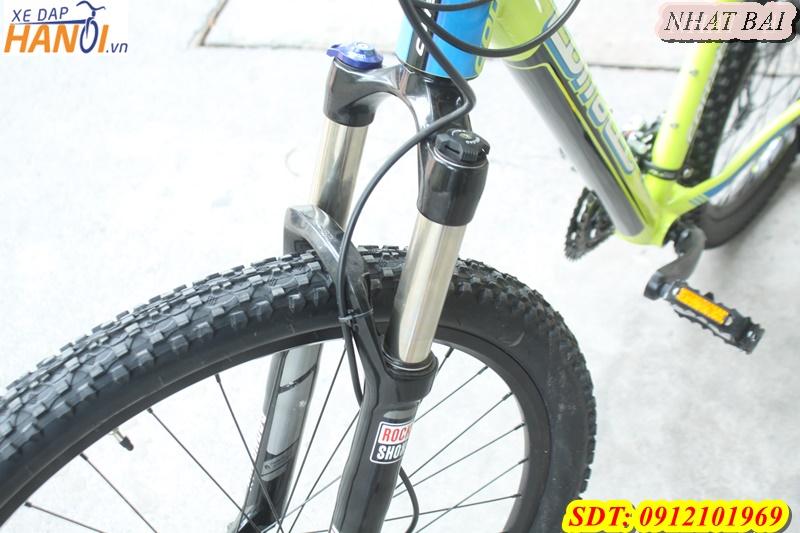 Xe đạp thể thao Corratec 03 đến từ USA - Xe mới Sản xuất Taiwant