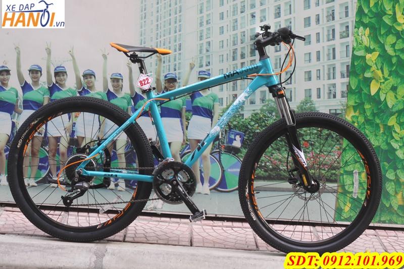 Xe đap MTB Apex MA 9300 đến từ Taiwant - chưa dùng