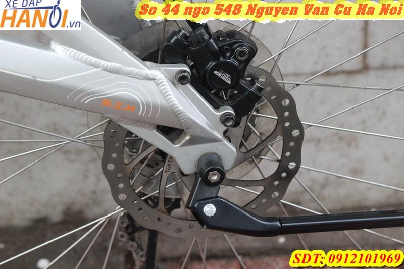 Xe đạp thể thao Nhật bãi MERIDA TFS 100