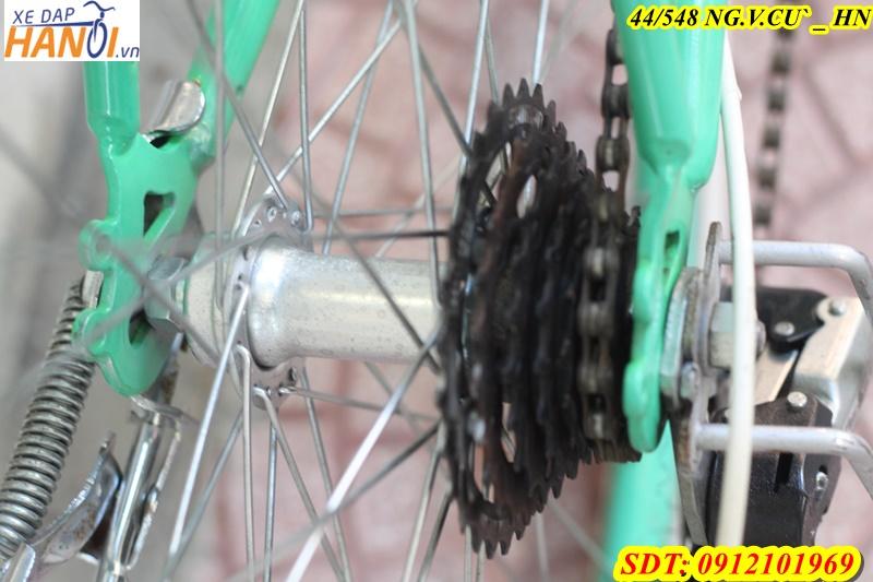 Xe đạp thể thao touring Nhật bãi SPEED ĐẾN TỪ JAPAN-
