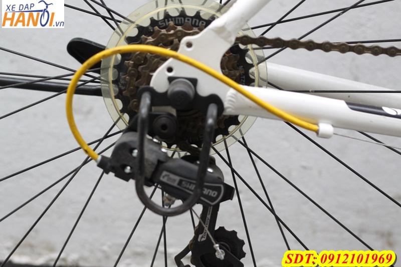 Xe đạp Touring Nhật Bãi LIG MOVE Hàng nội địa