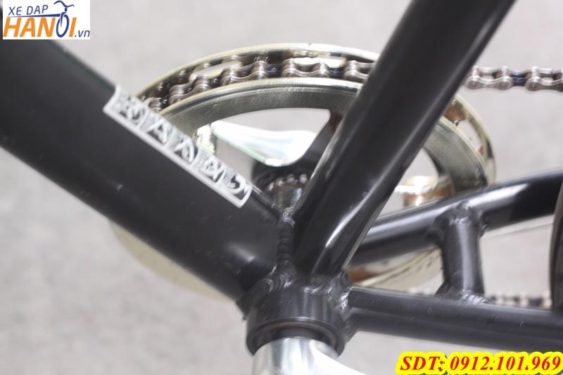 Xe đạp Touring Nhât bãi Cyma Primer đến từ Japan