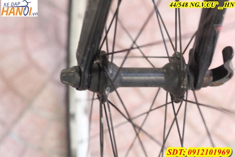 Xe đạp thể thao Touring Nhật bãi LOUIS RSR III ĐẾN TỪ CANNADA