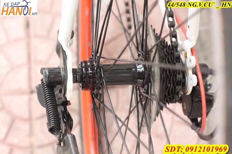 Xe đạp thể thao Touring Nhật bãi WANP ĐẾN TỪ JAPAN