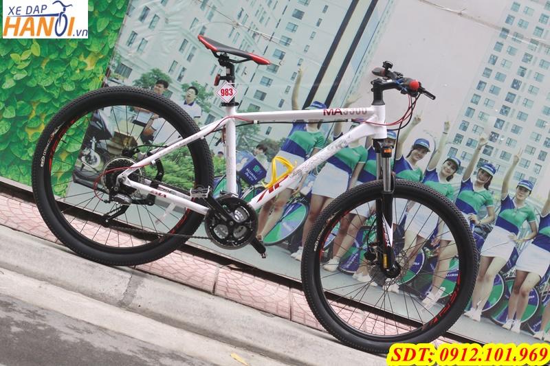 Xe đạp MTB Apex MA 9300 đến từ Taiwant - chưa dùng