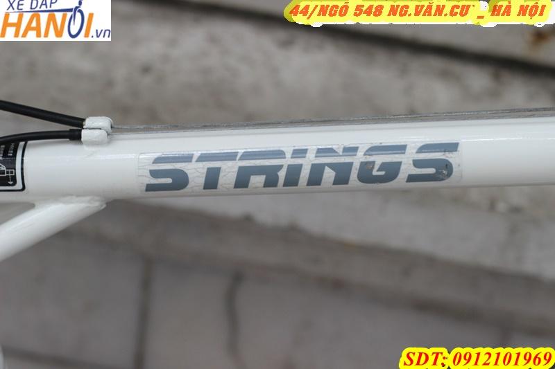 Xe đạp thể thao Touring Nhật Bãi Louis Chasse đến tù Canada