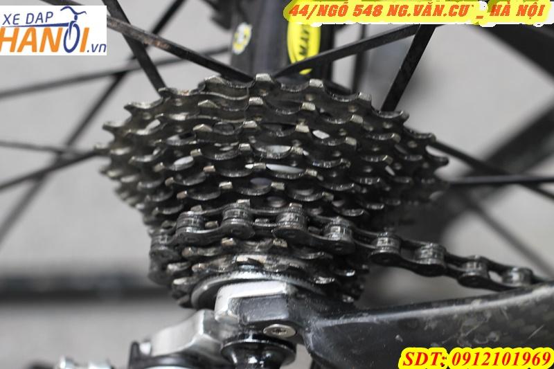 Xe đạp thể thao Nhật bãi Giant Escape R3 - dòng xuất châu Âu