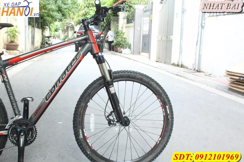 Xe đạp thể thao MTB Corratec 03 đến từ USA - Xe mới Sản xuất Taiwant