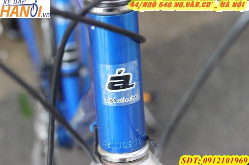 Xe đạp MTB Nhật bãi Louis LGS six đến từ Canada