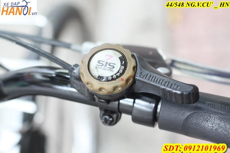 Xe đạp thể thao touring Nhật bãi PEUGOET METSEO đến từ nước Pháp