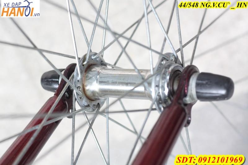 Xe đạp thể thao touring Nhật bãi ROVERđến từ nước anh