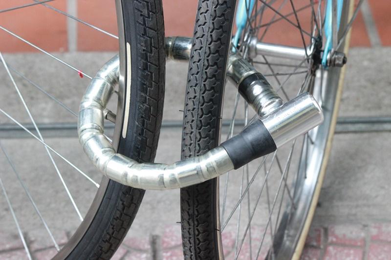 Xe đạp trẻ em Nhât bãi Thre Compact đến từ Japan