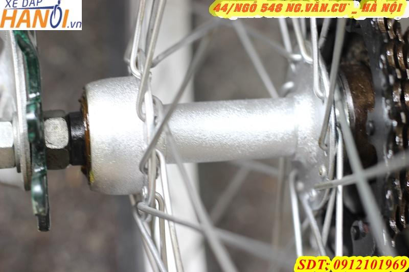 Xe đạp  trẻ em Nhât bãi Fine Bikes đến từ Japan