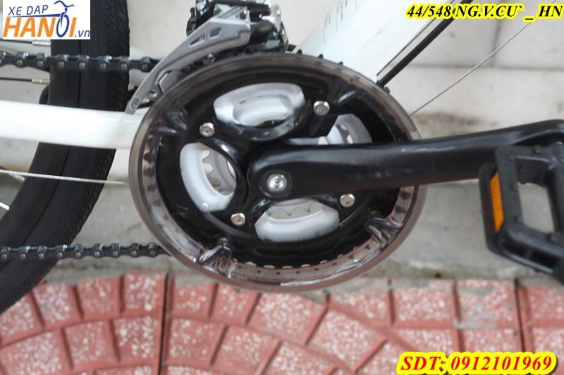 Xe đạp thể thao Touring MERIDA EXPLODER - CROSSWAY 90 XE MỚI