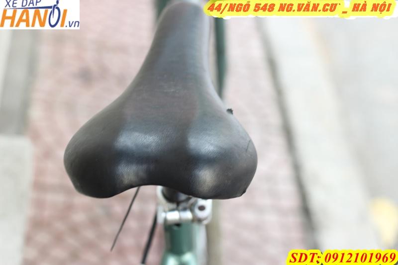 Xe đạp đua roading Nhât bãi BIANCHI LUPO ĐẾN TỪ NƯỚC Ý