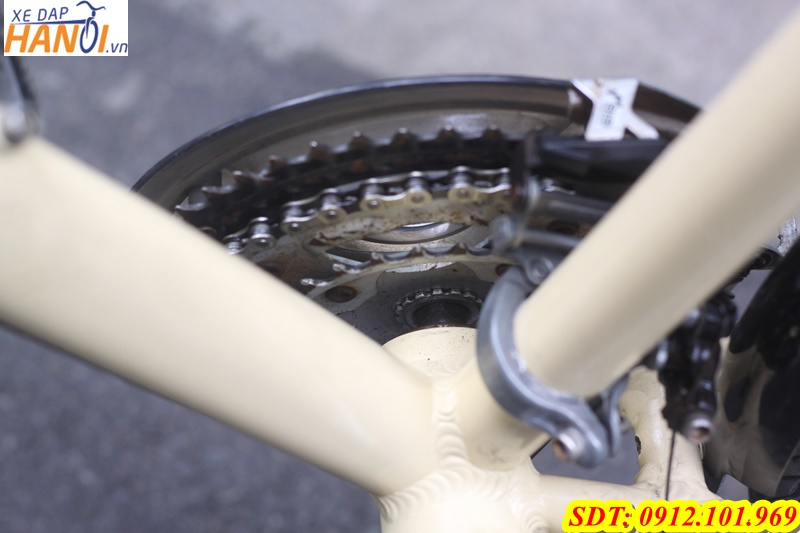Xe đạp  thể thao Touring Nhật bãi Mongoose đến từ Japan
