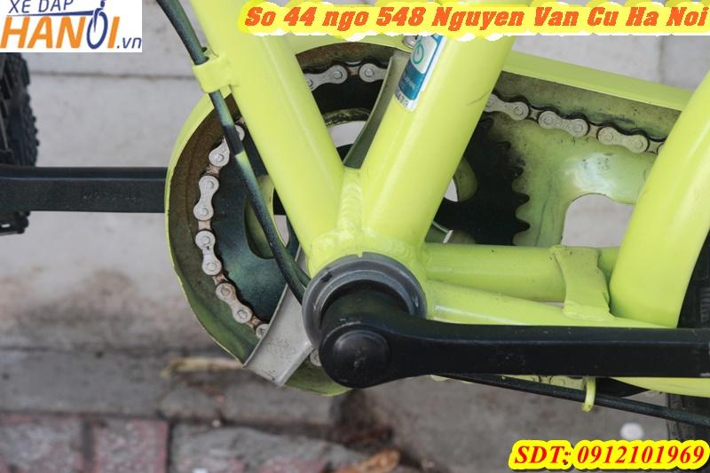 Xe đạp thể thao Touring Nhật bãi GT TRANSEO đến từ USA