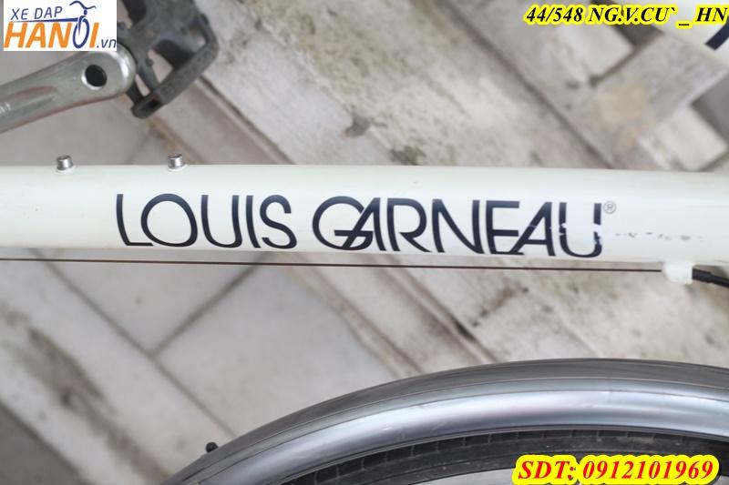 Xe đạp thể thao Touring Nhật bãi LOUIS TRIII đến từ CANADA