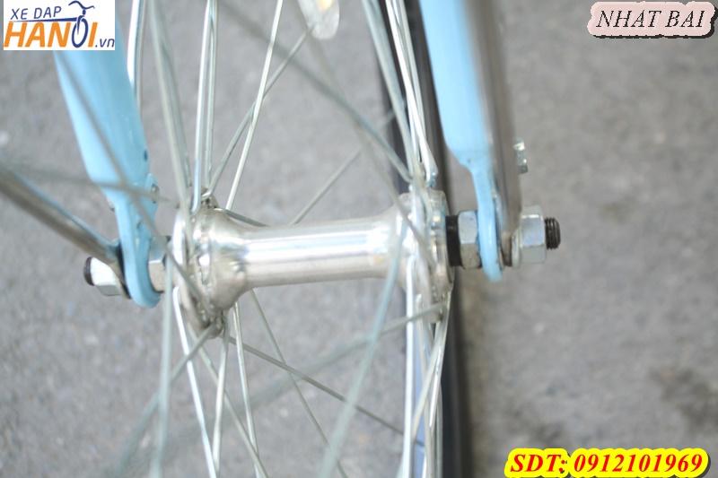 Xe đạp thể thao Touring BATTLE ĐẾN TỪ TAIWANT - xe mới