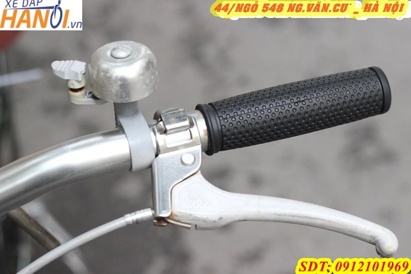 Xe đạp thể thao Touring Nhât bãi LAZZER ĐẾN TỪ JAPAN