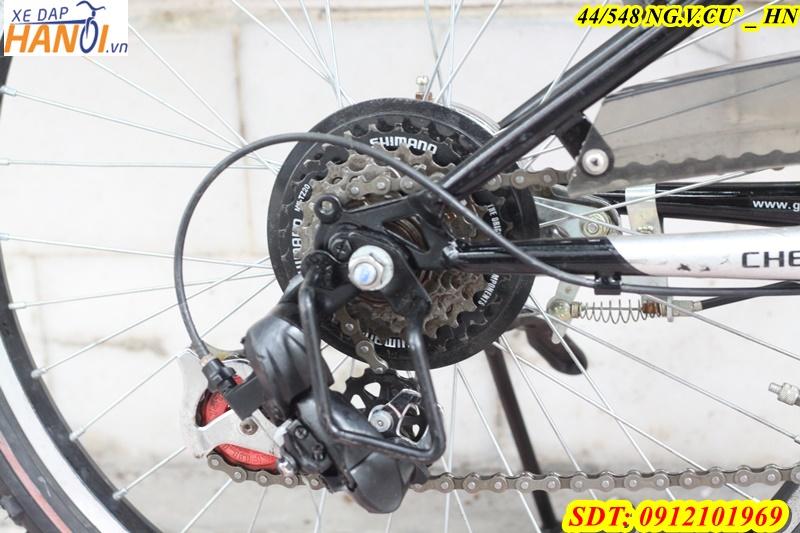 Xe đạp thể thao Nhật bãi CHEVROLET ĐẾN TỪ USA